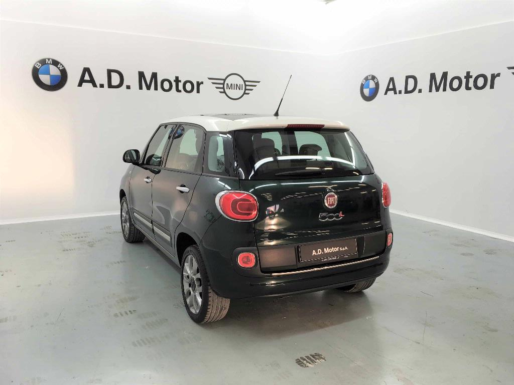 FIAT - 500 L TWIN AIR TURBO NAT.