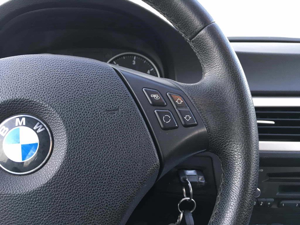 BMW - 320 D TOUR ELETTA